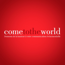 Come to the world